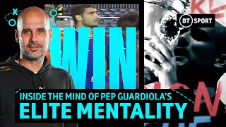 EUROPESE OMROEP | OPENN  | Inside The Mind Of Pep Guardiola's ELITE Mentality 🧠 | Man City are 2020/21 Premier League Champions