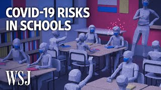 EUROPESE OMROEP OPENN How Risky Is the Classroom With C