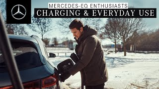 EUROPESE OMROEP | OPENN  | Mercedes-EQ Enthusiasts – Is Electromobility Right for Everyday Use?