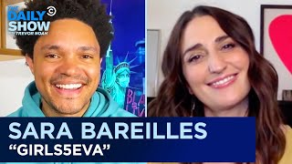 "EUROPESE OMROEP | OPENN  | Sara Bareilles - ""Girls5Eva"" & Returning to the Hollywood Bowl 