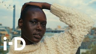 EUROPESE OMROEP | i-D | 10 Things You Need To Know About Ajak Deng | 1516964402 2018-01-26T11:00:02+00:00