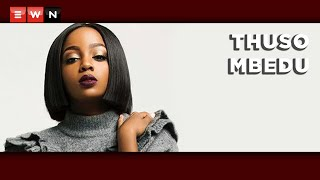 EUROPESE OMROEP | OPENN  | One-on-one with actor Thuso Mbedu