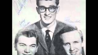 EUROPESE OMROEP | OPENN  | Buddy Holly & The Crickets - That'll be the Day