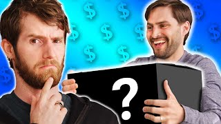 EUROPESE OMROEP | OPENN  | You blew your budget on WHAT?? - Intel $5,000 Extreme Tech Upgrade