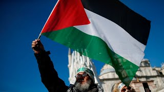 EUROPESE OMROEP | OPENN  | Palestinian authorities 'largely' to blame for latest conflict with Israel