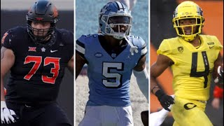 EUROPESE OMROEP | OPENN  | Beyond Justin Fields: Breaking down the rest of the Chicago Bears' 2021 draft class