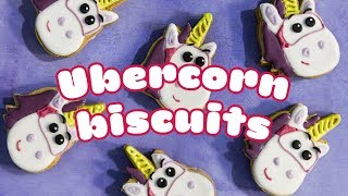 EUROPESE OMROEP | BBC Good Food | How to make Go Jetters UBERCORN biscuits 🦄 - BBC Good Food Kids | 1523015493 2018-04-06T11:51:33+00:00