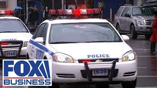 EUROPESE OMROEP OPENN NYPD officer charged as spy for C