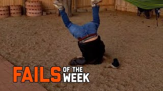 EUROPESE OMROEP | OPENN  | Faceplants for the Earth - Fails of the Week | FailArmy