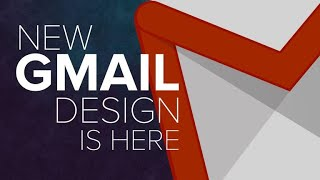 EUROPESE OMROEP | CNET | New Gmail design is here (CNET News) | 1524639830 2018-04-25T07:03:50+00:00