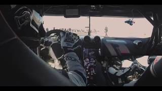 EUROPESE OMROEP | OPENN  | Koenigsegg Agera RS Top Speed Record - Inside footage