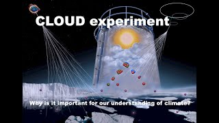 EUROPESE OMROEP | OPENN  | CLOUD experiment: Why is it important for our understanding of climate?