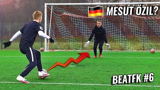 EUROPESE OMROEP | OPENN  | This 18 year old could become the next Mesut Özil | #BEATFK Ep.6
