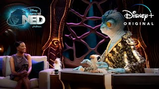 EUROPESE OMROEP | OPENN  | Stand-Up Comedy with Aisha Tyler | Earth to Ned | Disney+