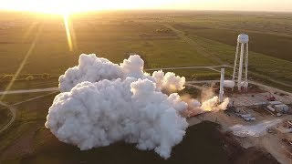 EUROPESE OMROEP | SpaceX | SpaceX | McGregor, TX | 1510618348 2017-11-14T00:12:28+00:00