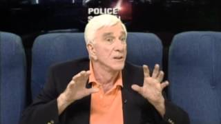 EUROPESE OMROEP | OPENN  | Leslie Nielsen Interview About Police Squad