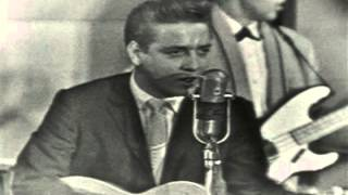EUROPESE OMROEP | OPENN  | Eddie Cochran - Summertime Blues (Town Hall Party - 1959)