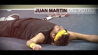 EUROPESE OMROEP | US Open Tennis Championships | US Open Tennis 50 in 50: Juan Martin del Potro Defeats Roger Federer for the 2009 Title | 1521210866 2018-03-16T14:34:26+00:00