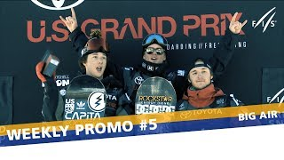 EUROPESE OMROEP | FIS Snowboarding | Quebec City poised for Big Air showdown | FIS Snowboard | 1521536467 2018-03-20T09:01:07+00:00