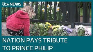 EUROPESE OMROEP OPENN Nation pays tribute to Prince Phi
