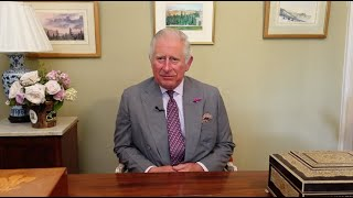 EUROPESE OMROEP OPENN The Prince of Wales recognises th