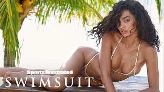 EUROPESE OMROEP | Sports Illustrated Swimsuit | Raven Lyn Reveals Her Swimsuit Modeling Tips From Yu Tsai | Candids | Sports Illustrated Swimsuit | 1524585597 2018-04-24T15:59:57+00:00