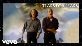 EUROPESE OMROEP | OPENN  | Tears For Fears - Sowing The Seeds Of Love (Official Music Video)