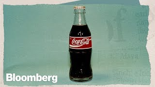 EUROPESE OMROEP | Bloomberg | How Coca-Cola's Bottle Got Its Curves | 1523292808 2018-04-09T16:53:28+00:00