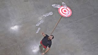EUROPESE OMROEP | Dude Perfect | Water Bottle Flip 2 | Dude Perfect | 1511218824 2017-11-20T23:00:24+00:00