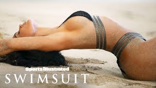 EUROPESE OMROEP | Sports Illustrated Swimsuit | Anne de Paula Turns Up The Heat In Nevis In Revealing Suit | Intimates | Sports Illustrated Swimsuit | 1523635190 2018-04-13T15:59:50+00:00