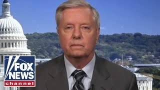 EUROPESE OMROEP | OPENN  | Lindsey Graham says recent Biden statement is 'dumbest thing in the world'