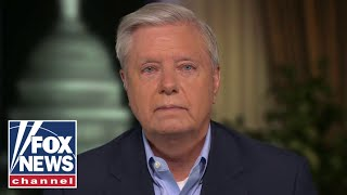 EUROPESE OMROEP | OPENN  | Lindsey Graham warns 'this is a dangerous time'
