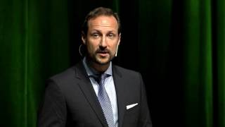 EUROPESE OMROEP | Kongehuset | Crown Prince Haakon opens World Tunnel Congress 2017 | 1497282359 2017-06-12T15:45:59+00:00