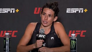 EUROPESE OMROEP | OPENN  | UFC Vegas 26: Post-fight Press Conference