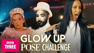 EUROPESE OMROEP | OPENN  | Pose Make-Up Challenge With Incredible Prize | Glow-Up