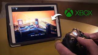 EUROPESE OMROEP | OPENN  | Play Xbox games on your iPad or laptop