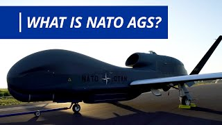 EUROPESE OMROEP OPENN AGS: NATO's remotely piloted su