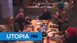 EUROPESE OMROEP | Utopia TV USA | Bri Finally Checks In | Day 64 | UTOPIA | 1414869576 2014-11-01T19:19:36+00:00