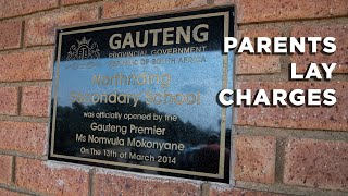EUROPESE OMROEP | OPENN  | Northriding teacher faces criminal complaint after racist incident