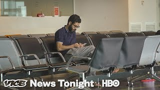 EUROPESE OMROEP | VICE News | This Syrian Refugee Has Been Stuck In An Airport Transit Zone For More Than A Month (HBO) | 1524236293 2018-04-20T14:58:13+00:00