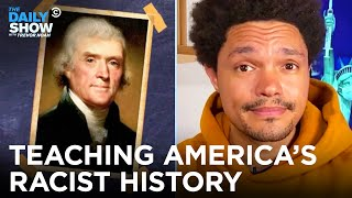 EUROPESE OMROEP | OPENN  | The War Over Teaching America's Racist History in Schools | The Daily Show