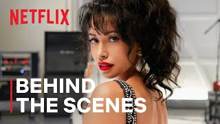 EUROPESE OMROEP | OPENN  | Selena: The Series | Behind The Moment: No Me Queda Más | Netflix
