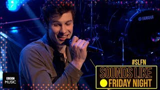 EUROPESE OMROEP | BBC Music | Shawn Mendes - Lost in Japan (on Sounds Like Friday Night) | 1524251957 2018-04-20T19:19:17+00:00