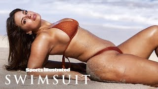 EUROPESE OMROEP | Sports Illustrated Swimsuit | Ashley Graham Brings The Heat In 360 Behind The Scenes | Swimsuit VR | Sports Illustrated Swimsuit | 1524672014 2018-04-25T16:00:14+00:00