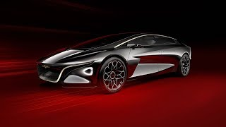 EUROPESE OMROEP | Aston Martin | Lagonda Vision Concept - A new kind of luxury mobility | 1520331594 2018-03-06T10:19:54+00:00