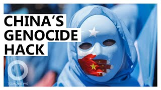 EUROPESE OMROEP | OPENN  | How China Used iPhone Hack in Uyghur Genocide