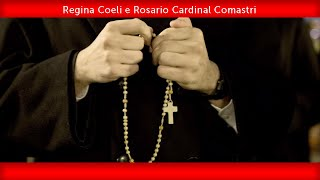 EUROPESE OMROEP OPENN April 19 2021, Regina Coeli and Rosary