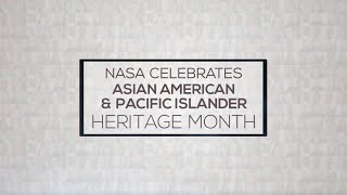 EUROPESE OMROEP | OPENN  | NASA Celebrates Asian American and Pacific Islander (AAPI) Heritage Month 2021