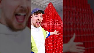 EUROPESE OMROEP OPENN World's Largest Cup Tower