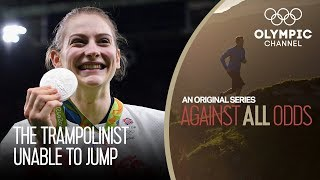 EUROPESE OMROEP | Olympic | The Gymnast who Lost Her Moves - Bryony Page | Against All Odds | 1524308401 2018-04-21T11:00:01+00:00